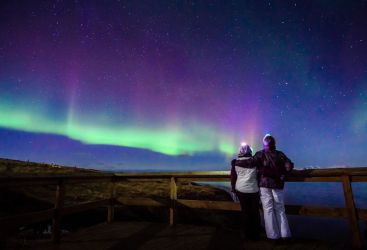 Iceland - Above and beyond your wildest dreams