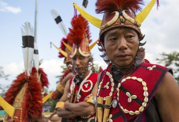 Nagaland - India like you've never seen before