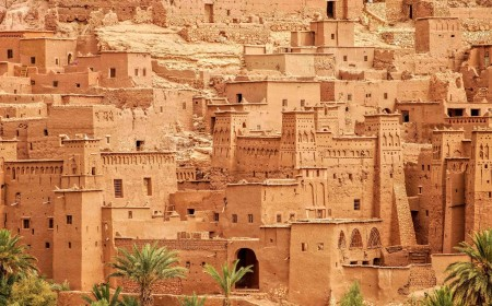 Moments of wonder in Morocco