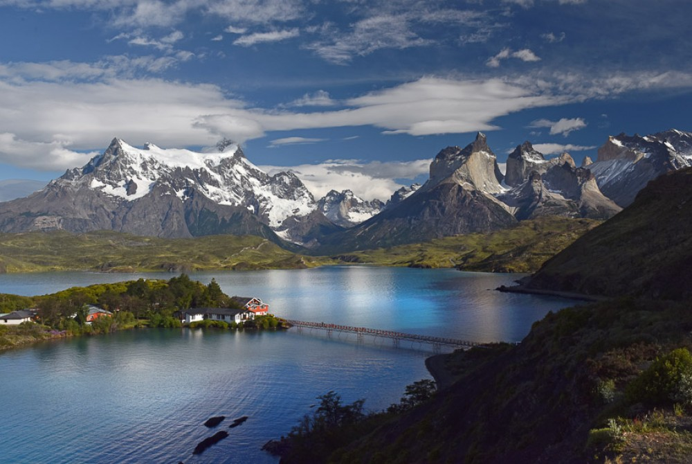 The Majestic Silence of Patagonia